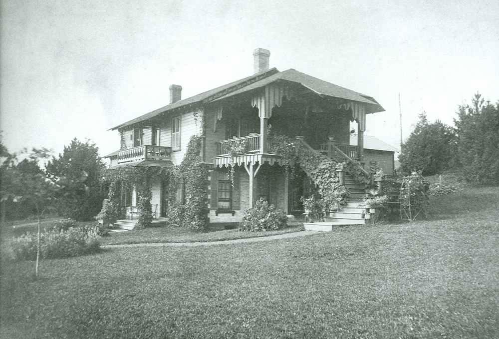 Original Fernwood
